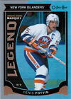 15/16 O-PEE-CHEE OPC MARQUEE LEGENDS RAINBOW CARDS ( #551-600 ) U-Pick From List