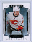 15/16 UD ARTIFACTS HOCKEY ROOKIE RC /999 CARDS ( #161-180 ) U-Pick From List $1.49 USD on eBay