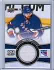 15/16 UPPER DECK SERIES 1 HOCKEY UD GAME JERSEY CARDS (GJ-XX) U-Pick From List