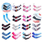 New Drive Cycling Arm Warmers Sleeves Cover Bike Bicycle Sun Protection Cuff