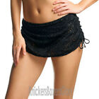 Freya Swimwear Cha Cha Skirted Bikini Briefs/Bottoms Black 3297 NEW Select Size