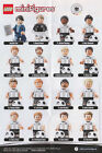 Lego Minifigures Germany Soccer