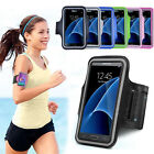 Galaxy S7/S6/Edge Note7/5 Sports Gym Running Armband Arm Holder Case for Samsung