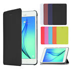 Ultra Slim Flip Case Cover for Samsung Galaxy Tab A 8 Inch Tablet Leather Case