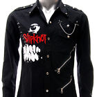 Sz S M L XL 2XL Slipknot Long Sleeve Shirt Street Punk Rock Tee Many Size Jsk1