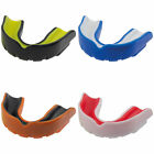 Safegard Gel Mouthguard / Gumshield Sports Protection Senior & Junior rrp£14