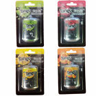 OFFICIAL TANGO CAR AIR FRESHENER APPLE CHERRY LEMON ORANGE SCENTED VEHICLE
