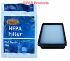 F66 HEPA Filter Dirt Devil Upright Vacuum 440003887 Jaguar Vigor Cyclonic Pet