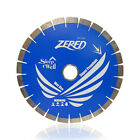 "ZERED 14""  / 16""  /18"" Silent Core Diamond Bridge Saw Blade for Granite - 20mm"