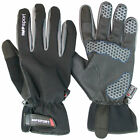 Impsport Drycore All Weather Unisex Cycling Gloves - Sizes M, L & XL
