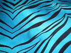 Mens  Zebra Swimsuit Bikini Rise Brief Rio Half or Thong s M L or xl USA