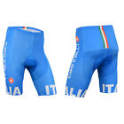 New Summer Cycling Shorts With Padding Bike Bicycle Racing Knickers Pants Blue