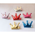 1pcs Princess Girls Crown Shinning Hair Accessory Hairpin Baby Hair Clip Gift