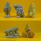 Wade Whimsie Figurines (1994/99 Set #3) USA Red Rose Tea Circus - Selection A