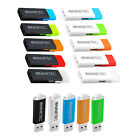 NINETEC Doppelpack 2x 16 GB Highspeed 2.0 USB Speicher Stick Flash Drive