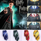 Harry Potter Cloak Gryffindor/Slytherin/Hufflepuff/Ravenclaw Costume Rope & Tie