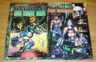 Razor/Dark Angel: Final Nail #1-2 VF/NM complete series - hart fisher - bad girl