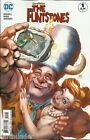The Flintstones NEW DC Comic #1 - variant covers available !!!