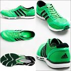 Unisex Adidas AdiZero Pro 4 Running Shoes Womens Ladies Trainers Rrp £85 Rare