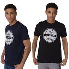 SKECHERS NEW MENS GRAPHIC PRINTED SHORT SLEEVE COTTON CREW NECK T SHIRT TEE TOP