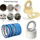 Masking Tape DIY Painting Paper Painter Decor Craft General Purpose Various Size