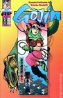 Gojin (1995 Antarctic Press) #2 VF