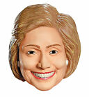 Hillary Clinton Mask Woman President Candidate Democratic Convention 87552