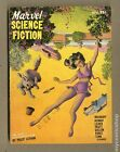 Marvel Science Fiction (1951) pulp #Volume 3, Issue 5 FN 6.0