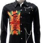 Sz S M L XL 2XL Bullet For My Valentine Long Sleeve Shirt Tee Many Size Jbu2