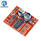 2/5/10PCS 1.5A Mini Dual Channel Motor Driver Board L298N PWM Speed Control
