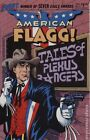 American Flagg (1983 1st Series) #17 VF