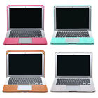 """PU Leather Laptop Sleeve Bag Case Cover for MacBook 12 Air 11 13  Retina 13 15"""""""