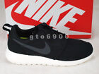 Nike Roshe One Roshe Run Black Sail Running Shoes NSW 511881-010