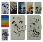 For LENOVO Cell Phone PU leather card wallet cover case