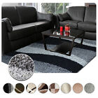 Shag Rugs Modern Area Rug Contemporary Abstract or Solid Shaggy Flokati Carpet