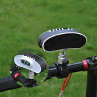 Shockproof Bicycle Bike Wireless Bluetooth Speaker & Mount & LED Flashlight