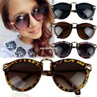 EN24H Good Retro Arrow Decorative Plate Frames UV400 Unisex Sunglasses Eyewear