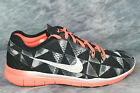 Nike Free 5.0 TR Fit 5 Print Women's Training Shoes Multiple Sizes  704695 006