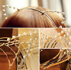 Best Lady Fashionable Cat Ears Pearl Rabbit Hairband Headband Lovely Gifts