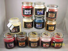 Beanpod Fall and Winter/Holiday 16 oz. Jar CandlesTempacure Long & Clean Burn