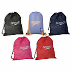Speedo Equipment Mesh Wet Kit Bag Large Capacity Various Colours RRP £9.99