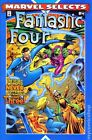 Marvel Selects Fantastic Four (2000) #4 VF