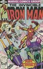 Iron Man (1968 1st Series) #140 VG 4.0