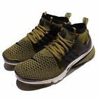 Nike Air Presto Flyknit Ultra Olive Flak Mens Running Shoes Sneakers 835570-300