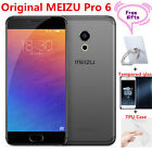 "Unlocked Meizu Pro 6 4G LTE 5.2"" 3D Press Helio X25 Deca Core 21.16MP SmartPhone"