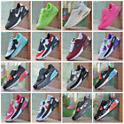 New Fashion Mens Womens Casual Shoes Lace up Outdoor Sport Running Shoes Sneaker