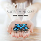 JJRC H36 Headless Mode 360°Flips One Key Return Mini Nano RC Quadcopter Drone