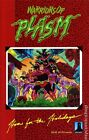 Warriors of Plasm Home for the Holidays GN (1993) #1-1ST FN
