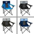 Choose Your NBA Team Elite Series Folding Tailgate Chair by Logo Brands