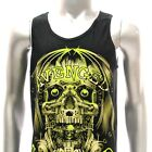 Sz M L XL Avenged Sevenfold A7X Vest T-shirt Sleeveless Rock Many Size vas1